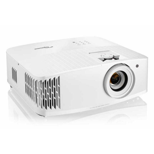 Rapallo | Optoma UHD50X Cinema Gaming Projector