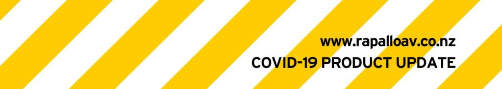 Rapallo | COVID-19 Update