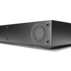Rapallo | Cambridge Audio TV5 MKII Soundbase with Bluetooth