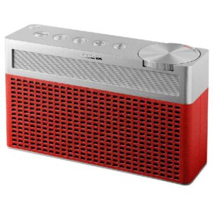 Rapallo | Geneva Touring/S+ Portable Handcrafted FM/DAB+ Radio With HiFi Bluetooth® Speaker