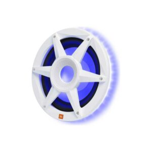 "Rapallo | JBL Stadium Series 10"" Marine Subwoofer with RGB LED Lighting"