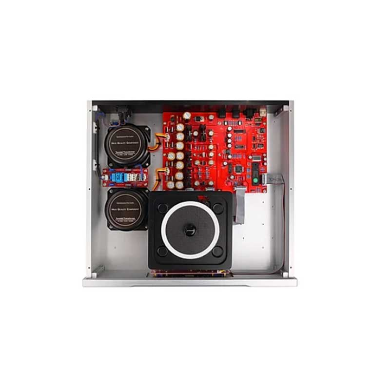 Rapallo | Jay's Audio CDT2-MK2 High-End CD Transport