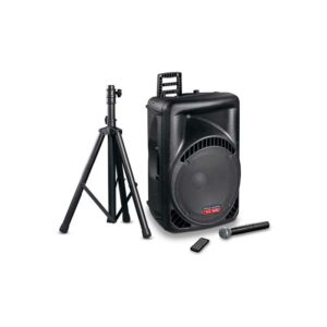 Rapallo | Mac Audio PA 1500 Public Address System (PA)