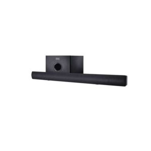 Rapallo | Mac Audio Soundbar 1000 with Subwoofer & Bluetooth