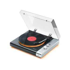 Rapallo | Mac Audio TT 100 BK E Bluetooth Turntable