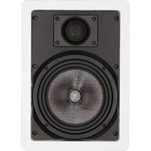 Rapallo | Magnat Interior IW 610 2x2 Way Recessed In-Wall Speaker