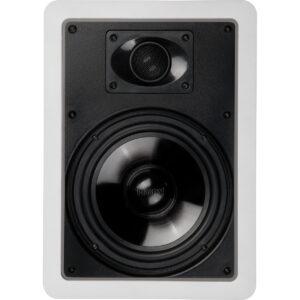 Rapallo | Magnat Interior IWP 62 2 Way Recessed In-Wall Speaker
