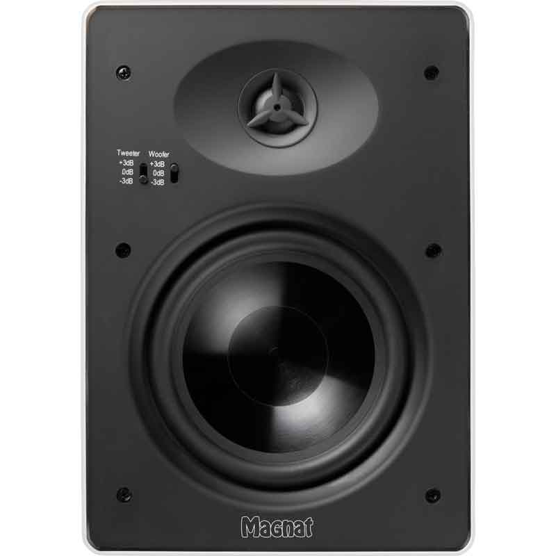 Rapallo | Magnat IWQ 62 Interior 2 Way High-End In-Wall/In-Ceiling Speaker