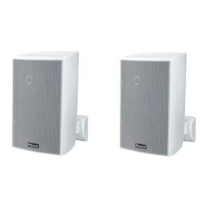 Rapallo | Magnat Symbol Pro 110 2-Way Multi-Functional Speakers For Shelf And Wall Mounting