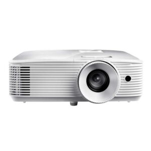 Rapallo | Optoma HD29H 4K Input & HDR Compatible Home Entertainment Projector