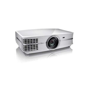 Rapallo | Optoma UHD60 4K UHD Home Theater Projector