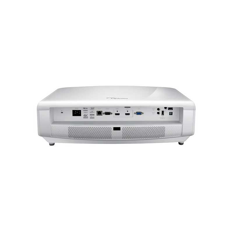 Rapallo | Optoma UHD60 4K UHD Home Theater Projector