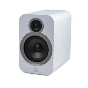 Rapallo | Q Acoustics 3030i Bookshelf Speakers