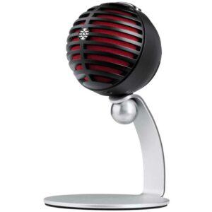Rapallo | Shure MOTIV MV5 Digital Condenser Microphone