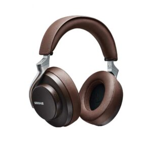 Rapallo | Shure Aonic50 Wireless Noise Cancelling Headphones