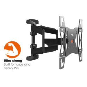 Rapallo | Vogel's BASE 45 L Full-Motion TV Wall Mount