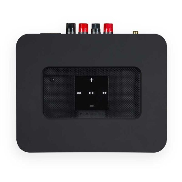 Rapallo | Bluesound Powernode 2i (with HDMI) Wireless Multi-Room Music Streaming Amplifier