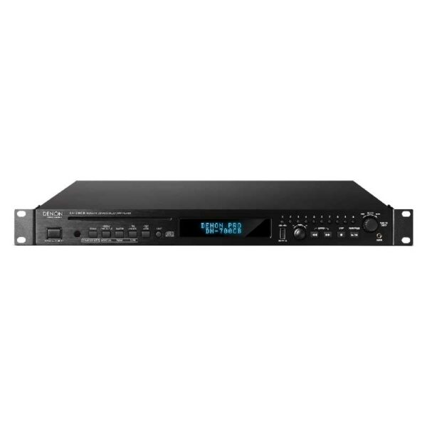 Rapallo | Denon DN-700CB Network CD/Media Bluetooth® Player