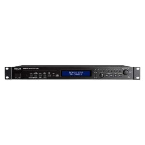 Rapallo | Denon DN-500CB CD/Media Player with Bluetooth®/USB/Aux Inputs and RS-232c