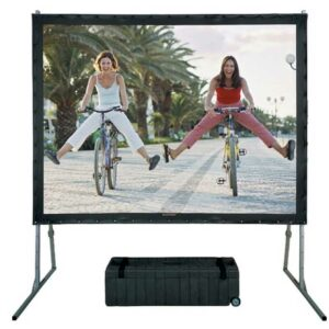 Rapallo | Grandview Portable Fast Fold Projection Screen