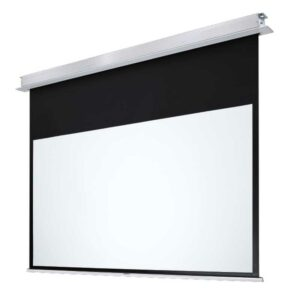 Rapallo | Grandview Ultimate Recessed Motorised In-Ceiling Projection Screens