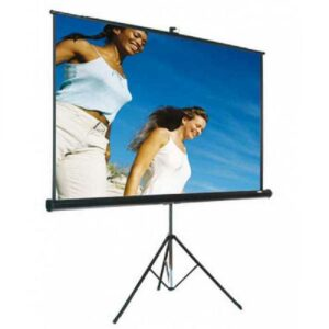 Rapallo | Grandview Portable Series Tripod Manual Projection Screen
