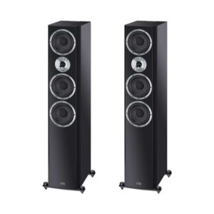 Rapallo | Heco Elementa 700 3 Way Bass Reflex Speakers