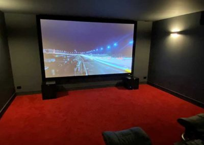 Home Theatre Refresh