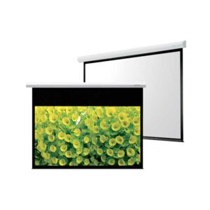 Rapallo | Grandview Deluxe Manual Pull Down Projection Screen