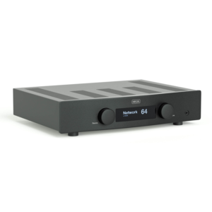Rapallo | Hegel Music Systems H120 Integrated Amplifier-DAC