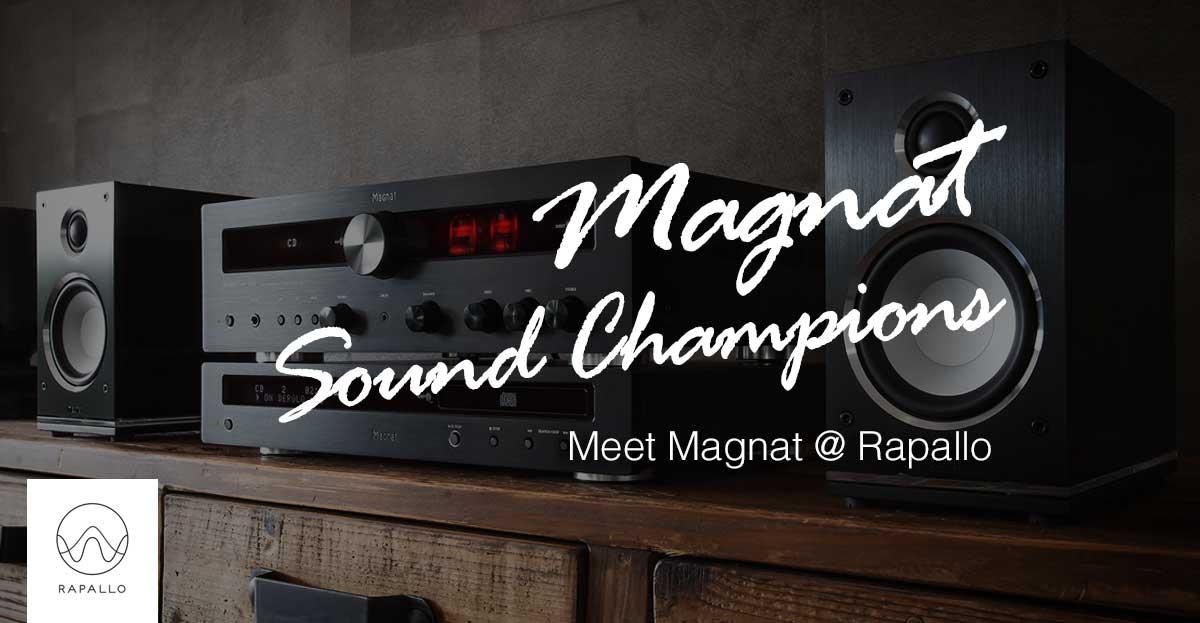 Rapallo | Meet Magnat