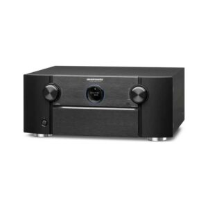 Rapallo | Marantz AV-7704 Home Theater Preamp/Processor with 11.2-channel processing, Dolby Atmos®, DTS:X, and HEOS