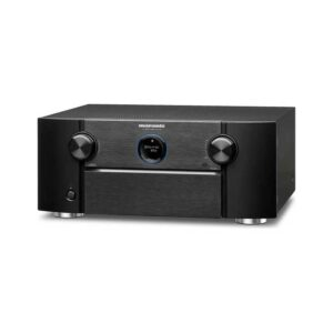 Rapallo | Marantz AV7705 Home Theater Preamp/Processor with 11.2-channel processing, Dolby Atmos®, Apple® AirPlay® 2, and Amazon Alexa compatibility