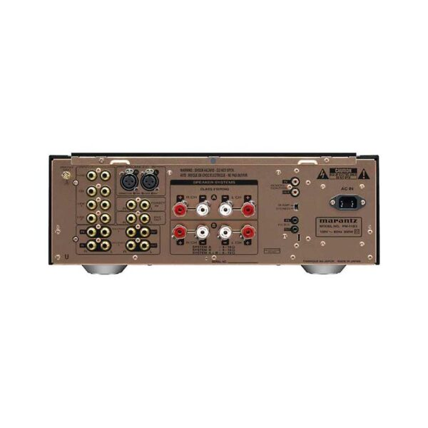 Rapallo | Marantz PM-11S3 Reference Series Stereo Integrated Amplifier