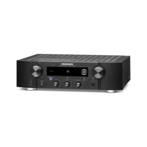 Rapallo | Marantz PM7000N Integrated Amplifier with HEOS Built-in, Bluetooth®, and Apple® AirPlay® 2