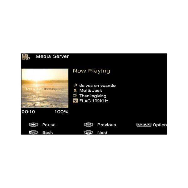 Rapallo | Marantz SR5008 7.2-Channel Home Theater Receiver