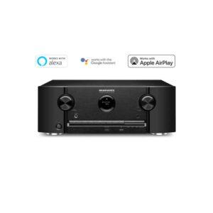Rapallo | Marantz SR5014 7.2 Ultra HD AV Receiver W/ HEOS