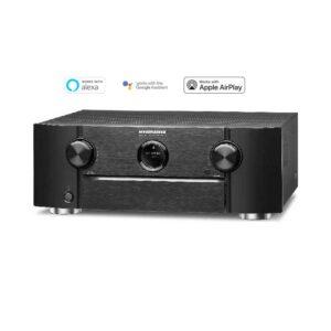 Rapallo | Marantz SR6014 9.2 Ultra HD AV Receiver W/ HEOS