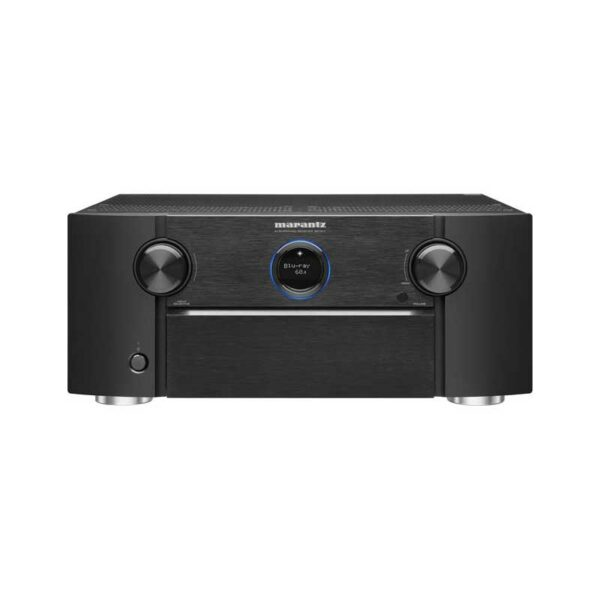 Rapallo | Marantz SR7011 9.2-Channel Home Theater Receiver with Wi-Fi®, Dolby Atmos®, DTS:X, and HEOS