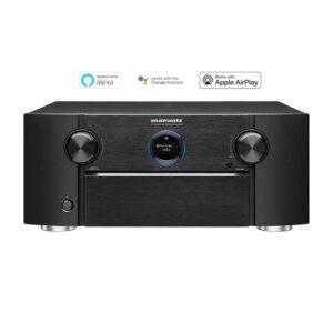 Rapallo | Marantz SR7013 9.2 Ultra HD AV Receiver W/ HEOS