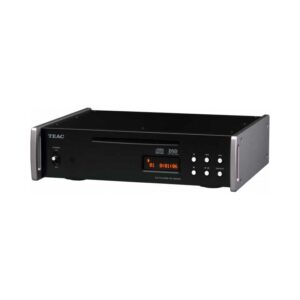 Rapallo | TEAC PD-501HR CD Player with 5.6MHz DSD Disc Native Playback