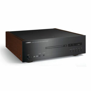 Rapallo | Yamaha CDS1000 SACD Player