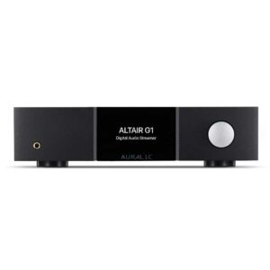 Rapallo   AURALiC Altair G1 Streaming DAC