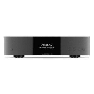 Rapallo   AURALiC Aries G2 Wireless Streaming Transporter