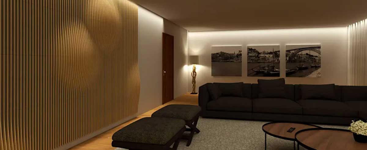 Rapallo | Blog | HiFi Tips - Listening Room Acoustic Treatment