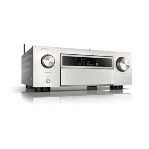 Rapallo | Denon AVR-X6700H 11.2-Channel AV Receiver with Wi-Fi®, Bluetooth®, Apple AirPlay® 2, Amazon Alexa compatibility
