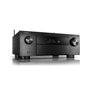 Rapallo | Denon AVR-X4500H Premium 9.2 Channel AV Surround Receiver
