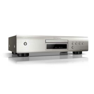 Rapallo | Denon DCD-600NE CD Player with AL32 Processing