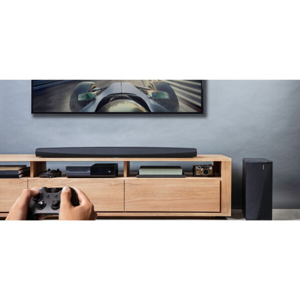 Rapallo | Denon DHT-S716H Soundbar with Wireless Subwoofer and HEOS Built-in