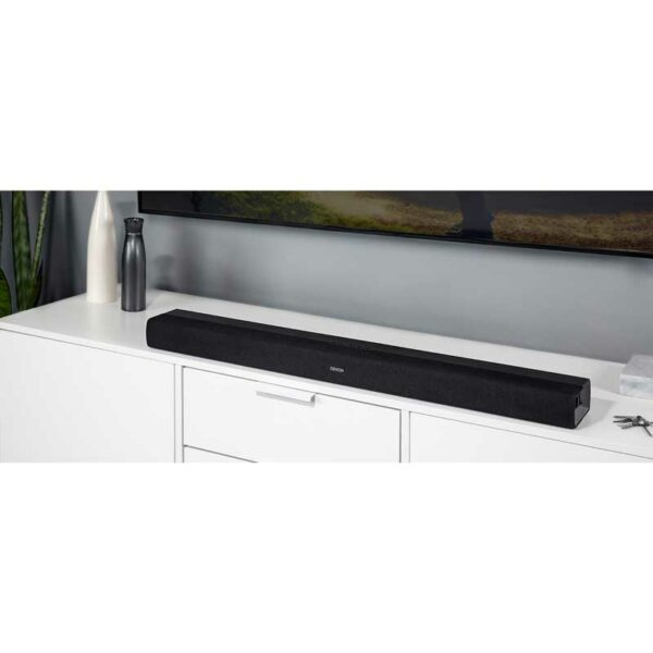Rapallo | Denon DHT-S216 Soundbar with DTS Virtual:X and Bluetooth